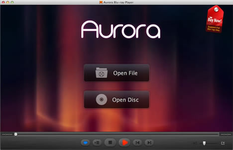 Aurora Mac HD Player