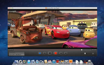 blu-ray player software for mac