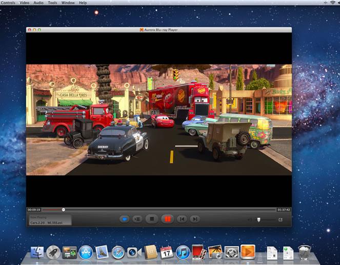 """Aurora Blu-ray Player for Mac - 蓝光播放软件[OS X]丨""""反""""斗限免"""