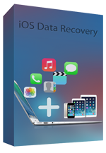 iOS Data Recovery