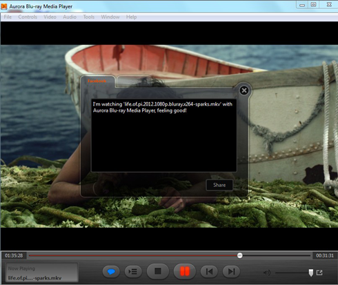 mkv media player