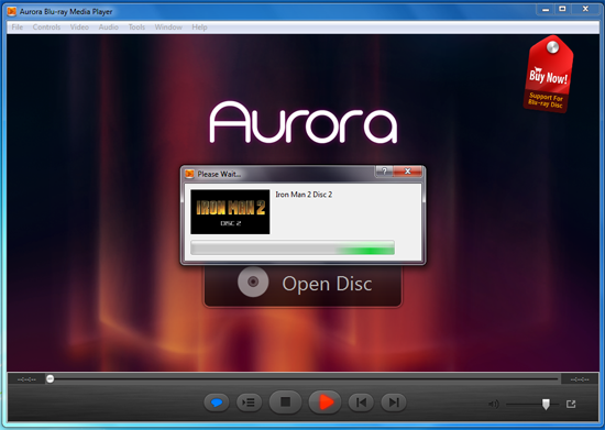 Bluray player for windows 7