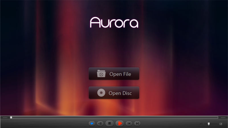 Windows 7 Aurora Blu ray Player Suite 2.14.0 full